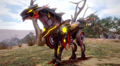 almudron armor