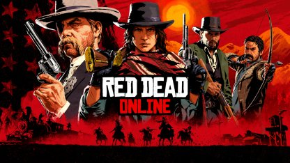 Live Your Own Western Saga In Red Dead Online
