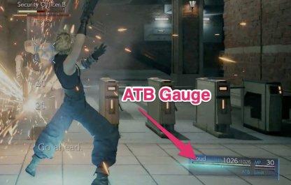 ATB Guage