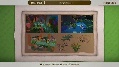 Jungle Ideas