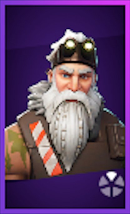 Sgt Winter