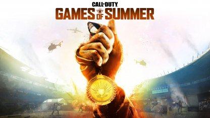 Games Of Summer