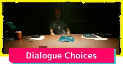 Choices