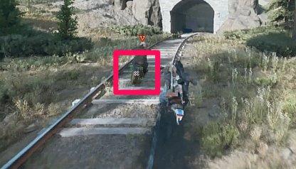 Aim & Fire When Green Box Appears