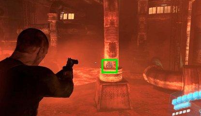 Jake Chapter 5 Emblem 3 Location