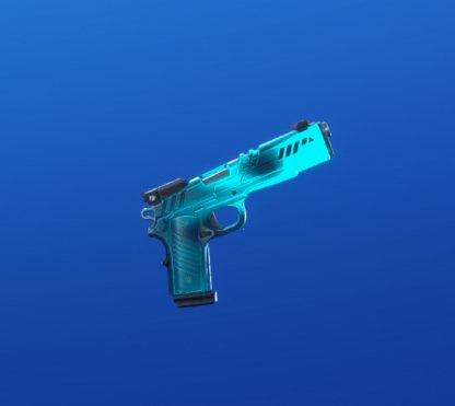 DEAD WAVE Wrap - Handgun