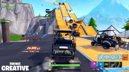 Fortnite Creative - Gameplay Tips And Guides