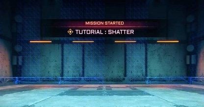 Ark Unlocks Nanotrite Ability: Shatter