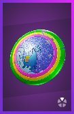 LLAMACORN SHIELD Icon