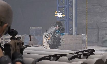 Shoot Heavys
