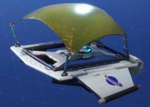Glider skin Image VOYAGER