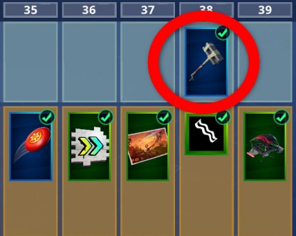 Unlock Bunker Basher Pickaxe
