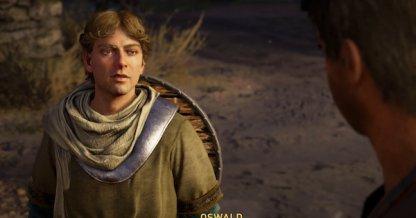 Osward