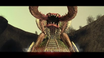 How To Beat Antlion