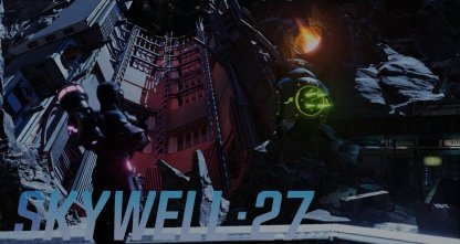 Skywell-27 Has Low Gravity