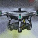 Defender-4 Drone