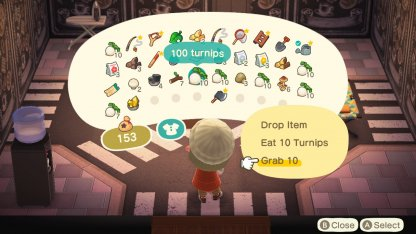 How To Store Turnips