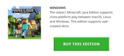 Get The Java Edition For The Most Feature Packed Minecraft Experience