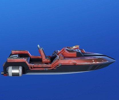 BATTLE BARN Wrap - Vehicle