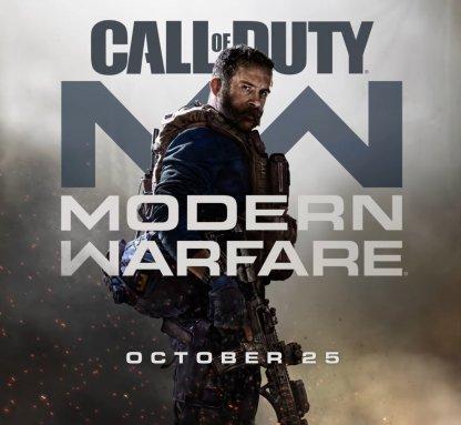 2019 Release Date