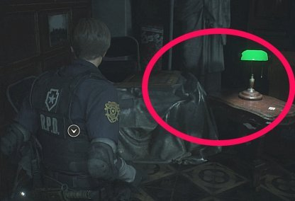 Resident Evil 2   RE2 How To Get Shotgun Guide & Location