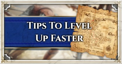 How To Farm XP & Level Up Faster