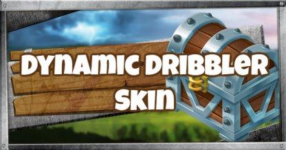 DYNAMIC DRIBBLER Skin