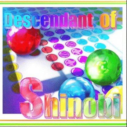 Descendant of Shinobi