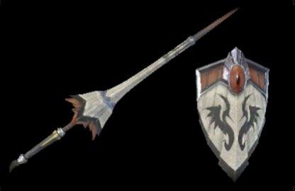 Aknosom Lance II