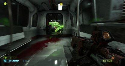 Unlock grenade in mission 1