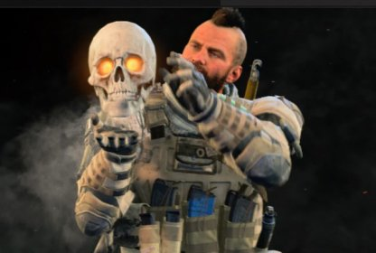 CoD: BO4 Halloween Event - Rewards List