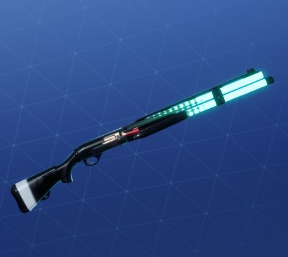 CORE Wrap - Shotgun