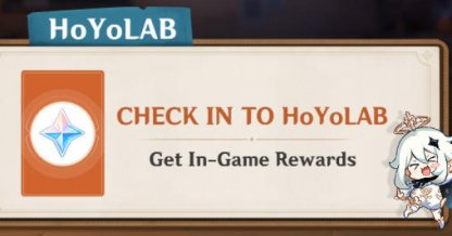 Hoyolab Log In