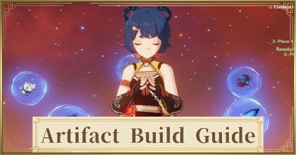 artifact build