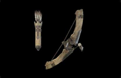 Hyper Bone Gun