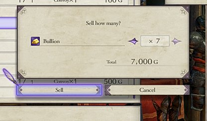 Sell Bullions In Marketplace