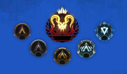 Ranked League Details