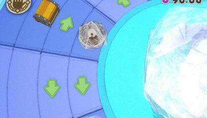Freezes Tiles