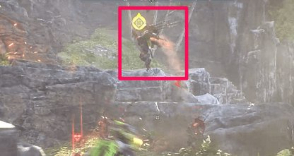 Anthem Scar Hunters Can Fly