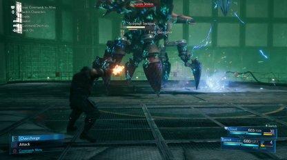 Scorpion Sentinel Scorpion Strikes