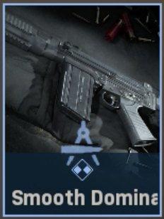 Smooth Dominator AR