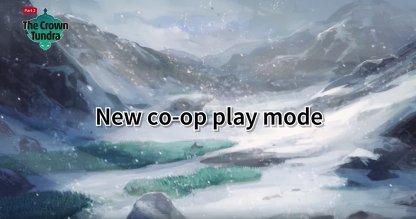 Co-op Play