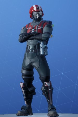 Skin Outfit WINGMAN