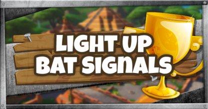 Bat Signals