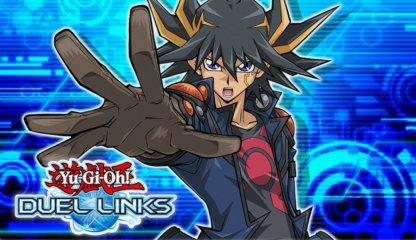Stardust deck duel links