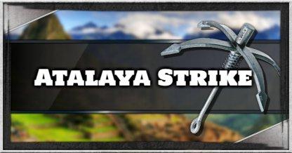 Just Cause 4 Attalaya Strike Walkthrough