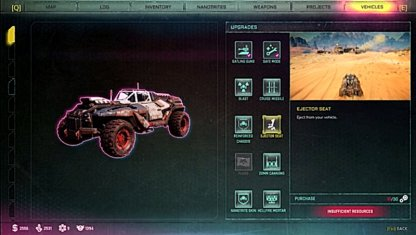 Vehicles Are Upgradable