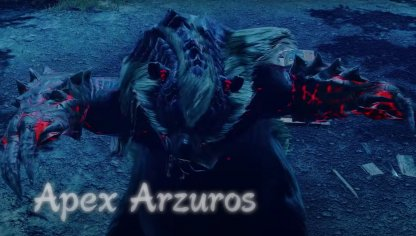 apex monster