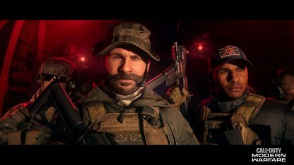 Captain Price Debuts In Season 4