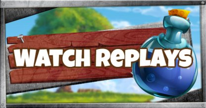 How To Watch Replays